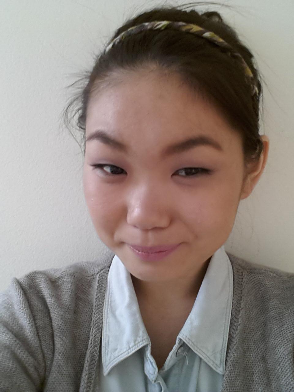 Intern GaYoung Kwon, CUNY Baruch College 2014